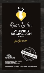 Wiener Selection  1000g